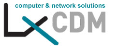 LXCDM Computer and Network Solutions